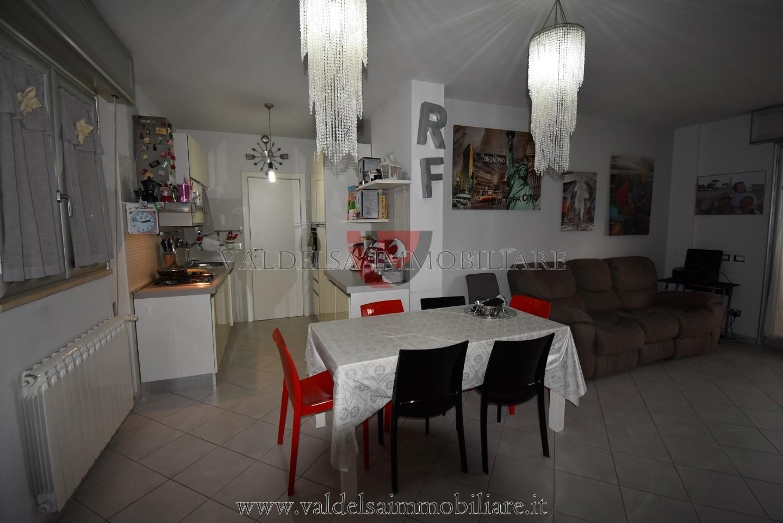 Appartamento in vendita, rif. 461-e