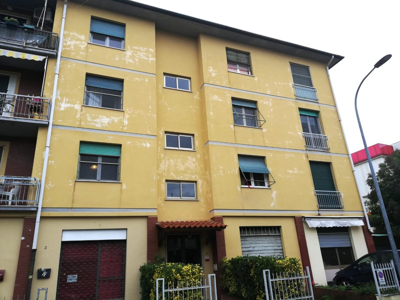 APPARTAMENTO in Vendita a Zona via Landi, Pisa (PISA)