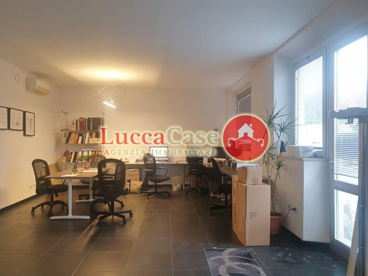 UFFICIO in Affitto a Capannori (LUCCA)