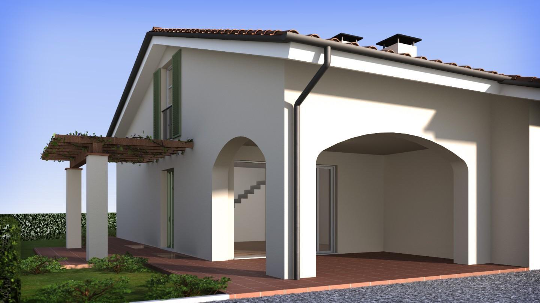 Villa singola in vendita a San Concordio Di Moriano, Lucca