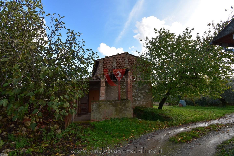 Casale in vendita a Colle di Val d'Elsa (SI)