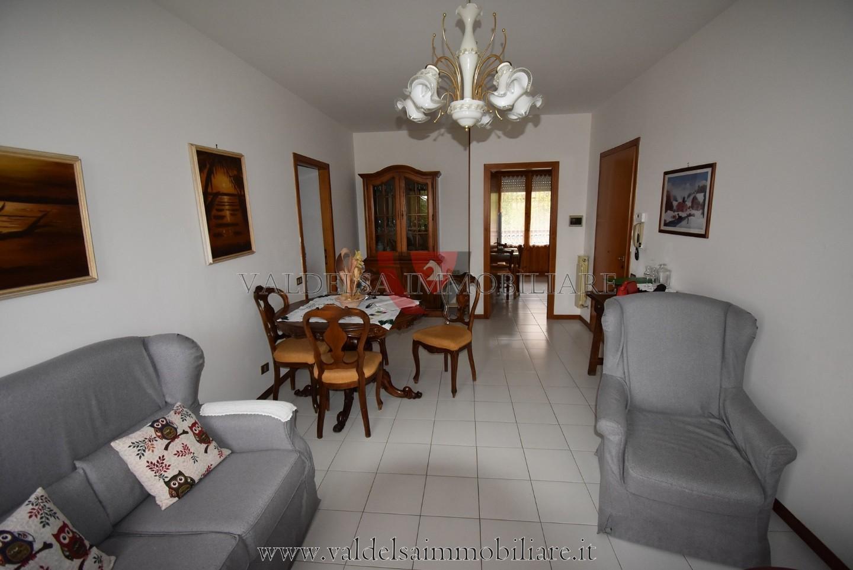 Appartamento in vendita a Sant'andrea A Montecchio, Siena