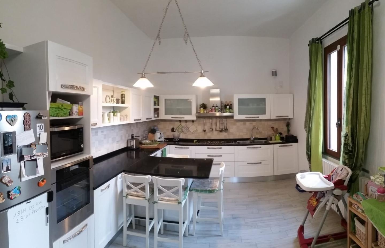 Appartamento in vendita a Vicopisano