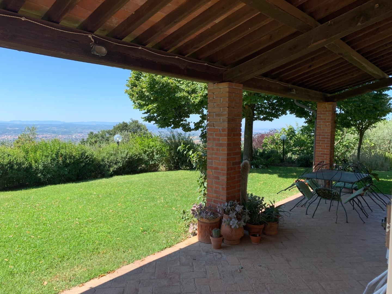 Villa singola in vendita a Castra, Capraia e Limite (FI)