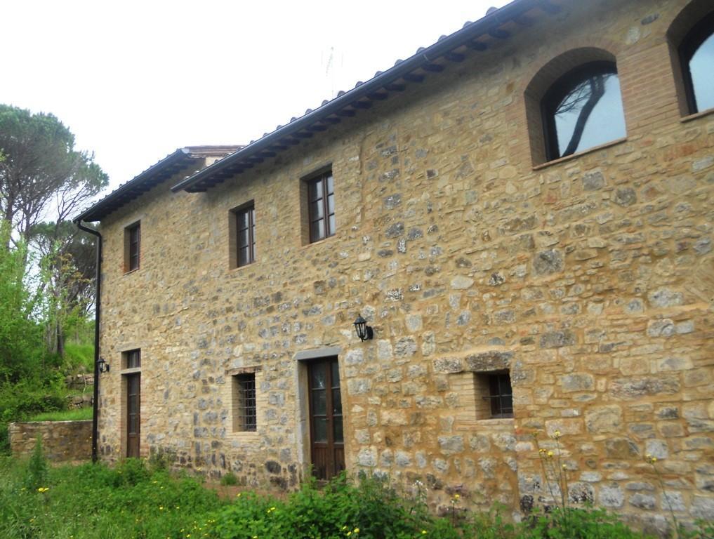 Rustico in vendita a Barberino Val d'Elsa (FI)