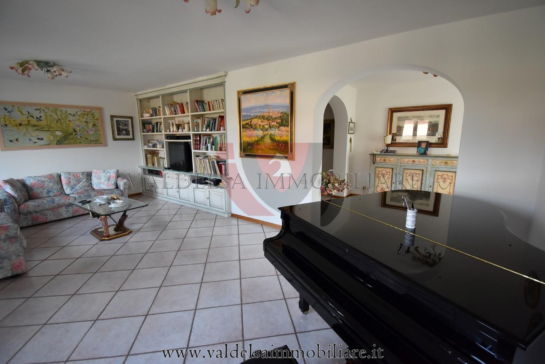 Villa singola in vendita a Borgatello, Colle di Val d'Elsa (SI)