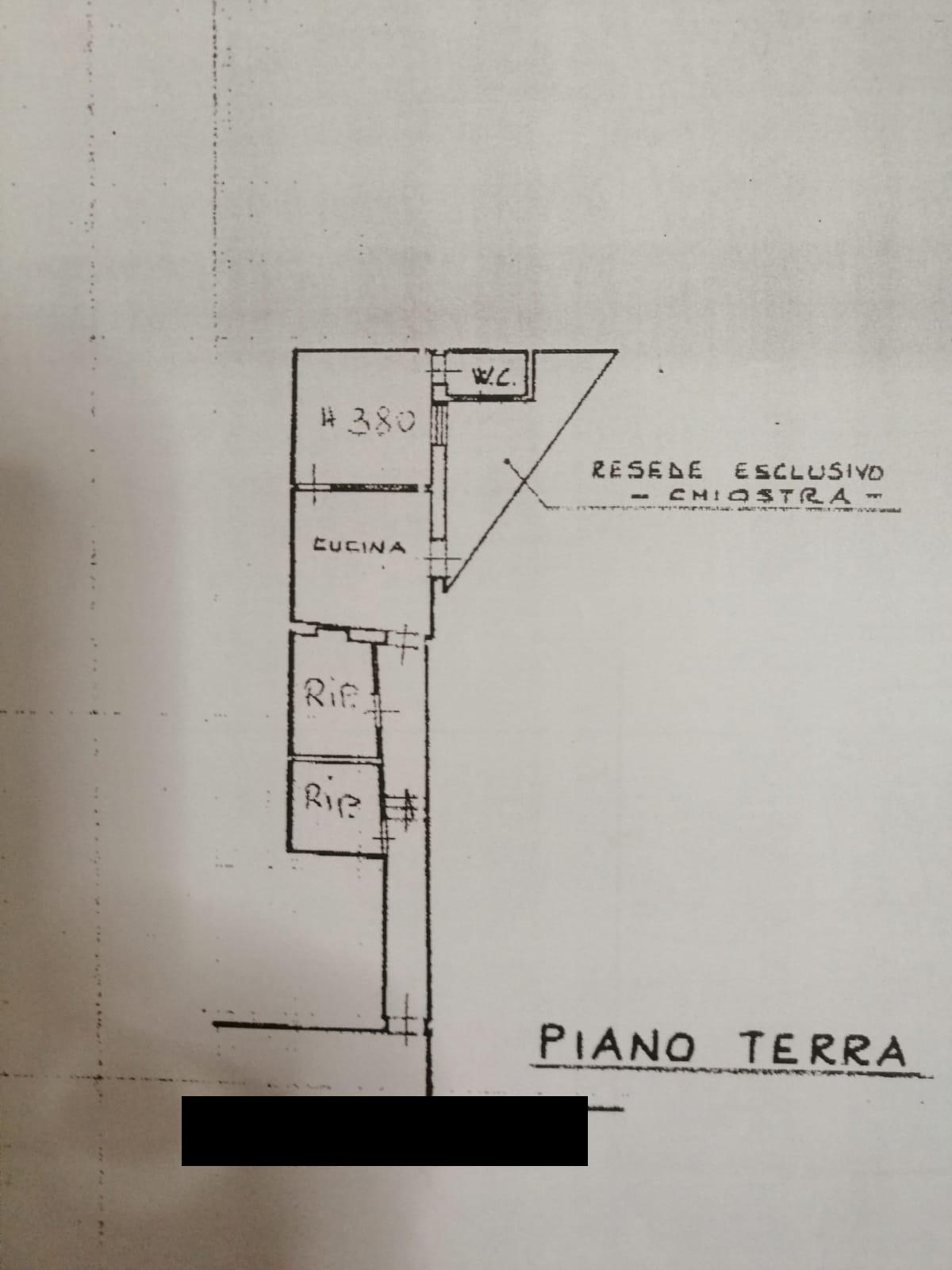 Appartamento in vendita, rif. 39/285