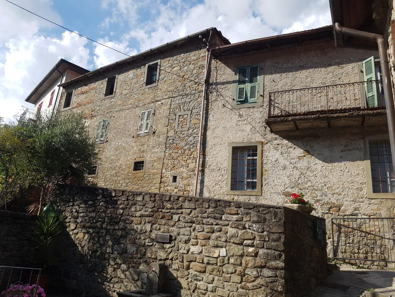 Farmhouse for sale in Comano (MS)