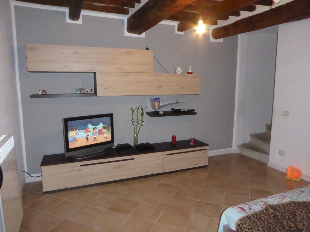 Terratetto in vendita - Casciavola, Cascina
