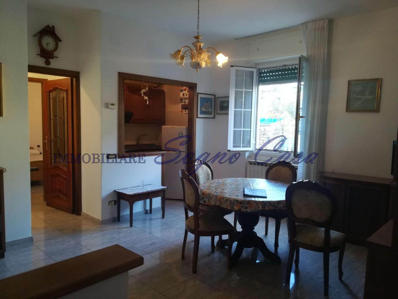 Appartamento in vendita a Fiumaretta, Ameglia (SP)