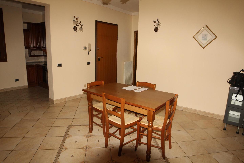 APPARTAMENTO in Affitto a Lamporecchio (PISTOIA)
