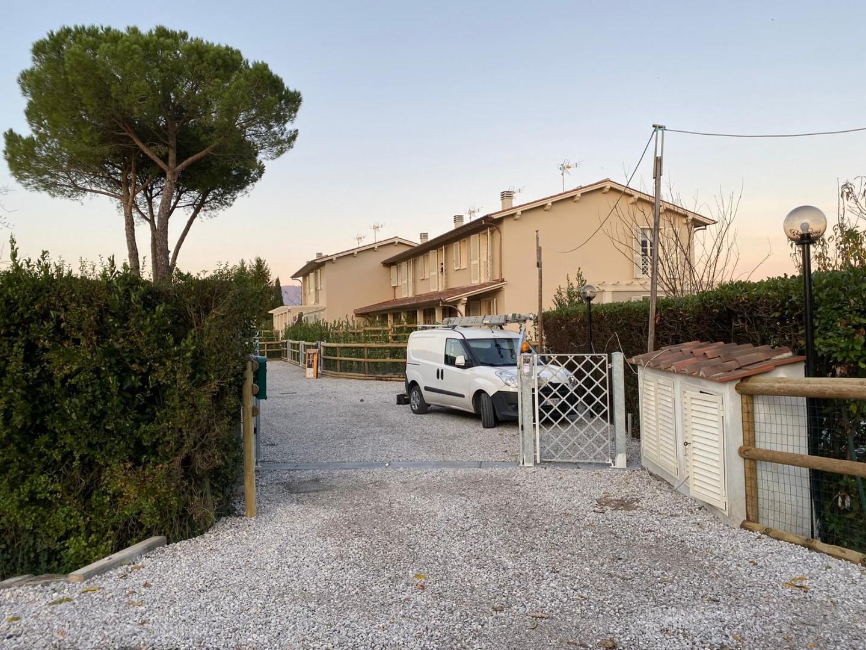 Villetta a schiera in vendita a Verciano, Capannori (LU)