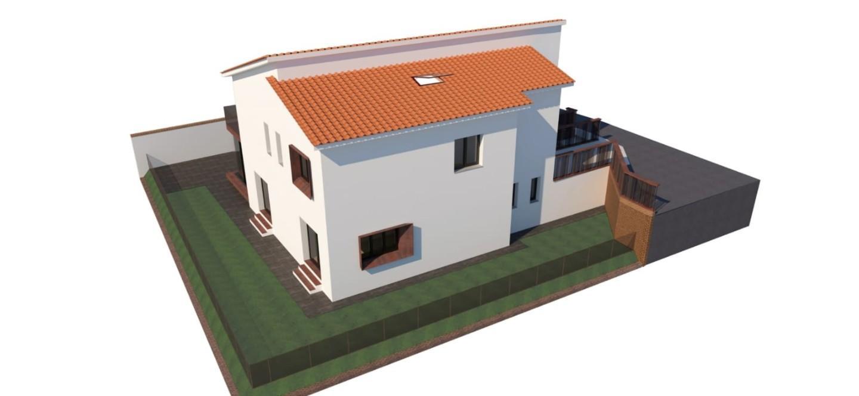 Terratetto in vendita, rif. R/587