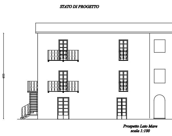 Appartamento in vendita, rif. FED-003