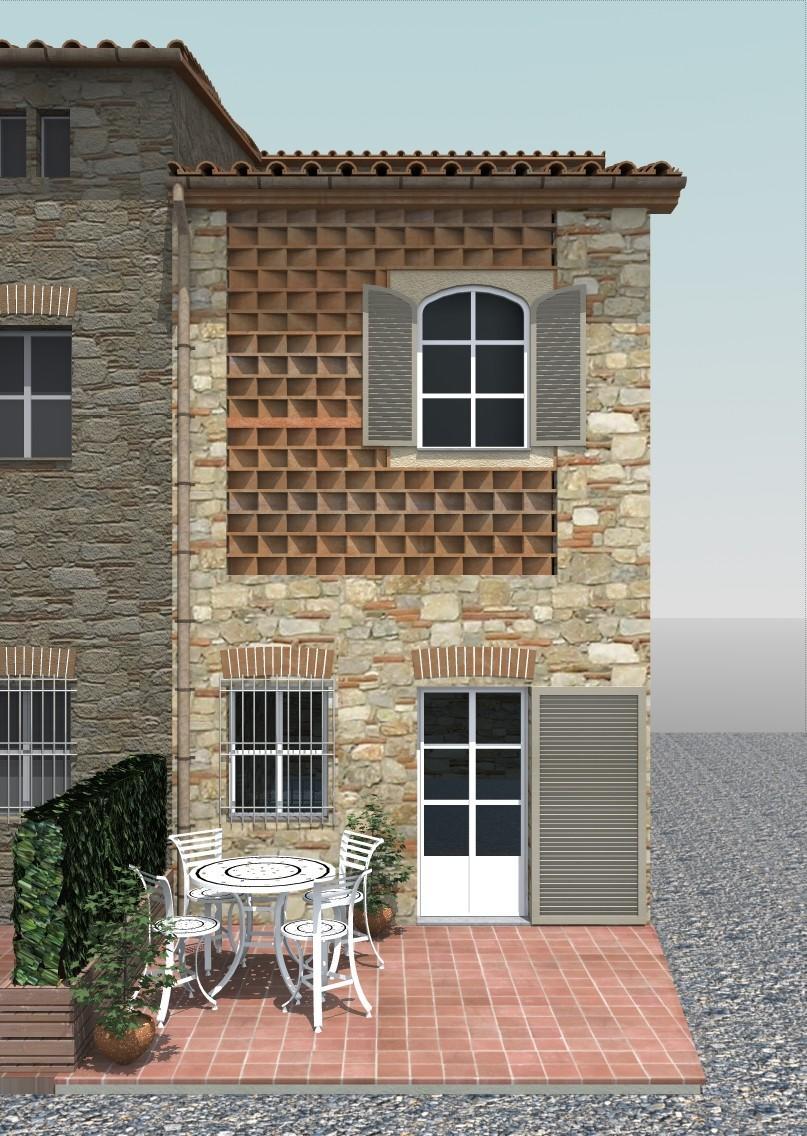 Terratetto in vendita, rif. 02241/1
