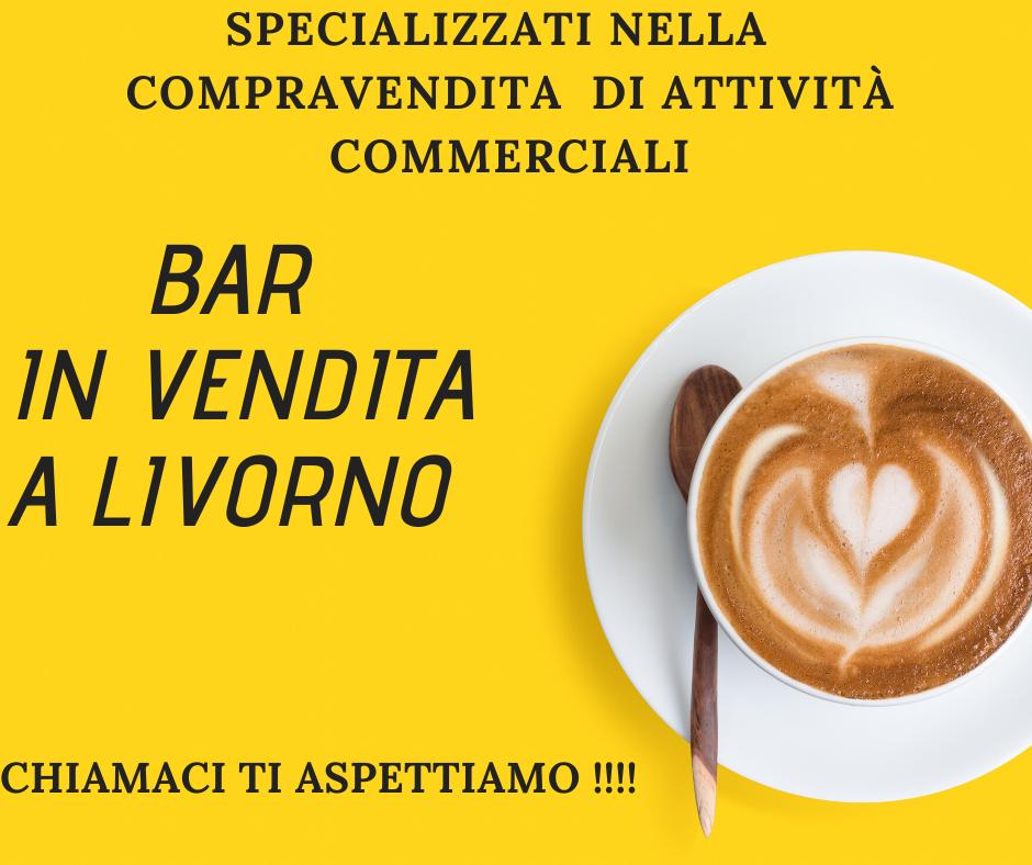 Bar in vendita a Rosignano Marittimo (LI)