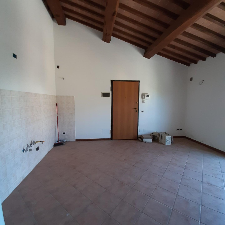 Attico in vendita - Castelnuovo Berardenga