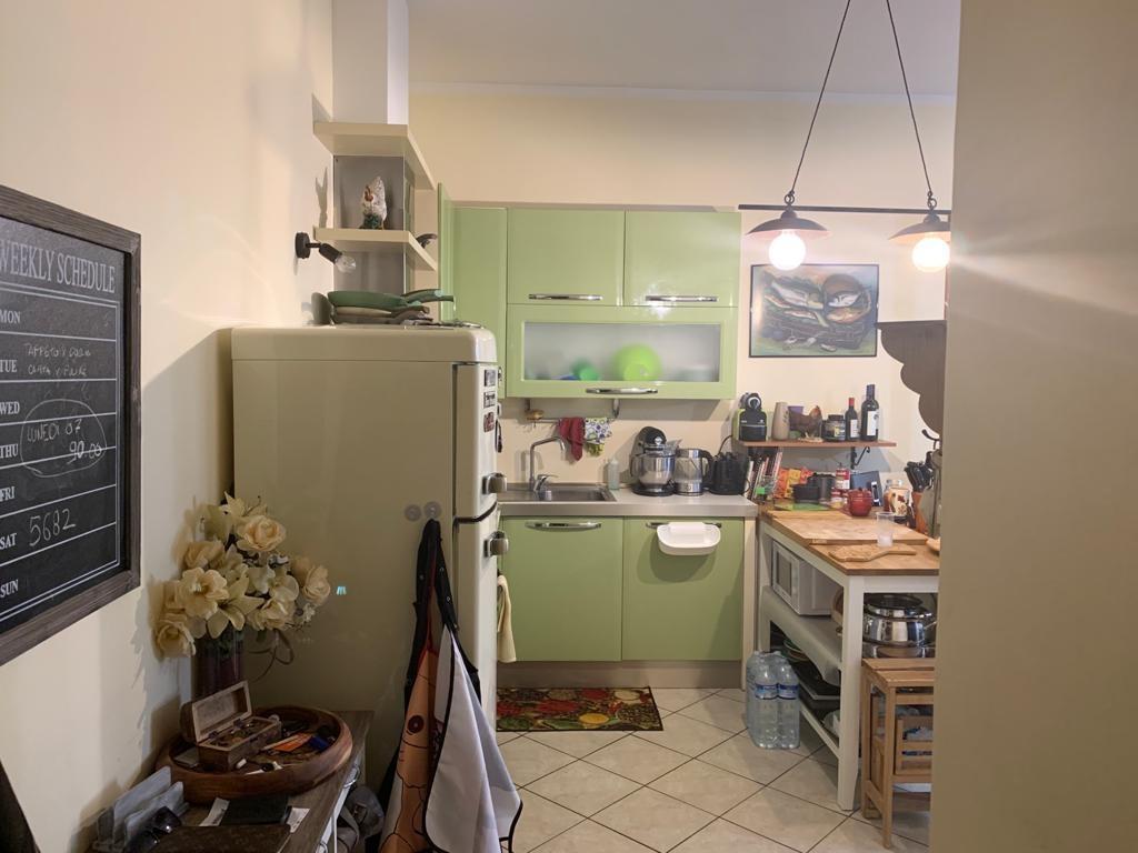 Appartamento in vendita, rif. CC/112