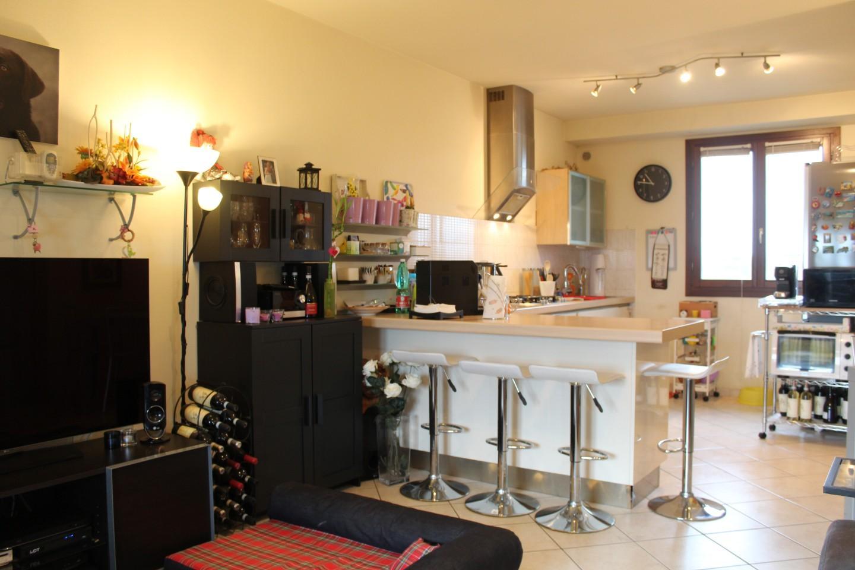 Appartamento in vendita a Altopascio, 3 locali, prezzo € 115.000 | CambioCasa.it
