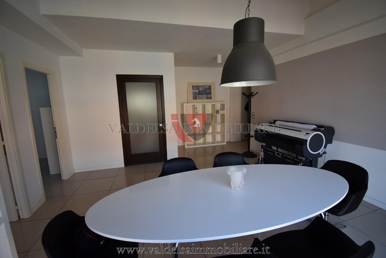 Ufficio in affitto commerciale a Barberino Val d'Elsa (FI)