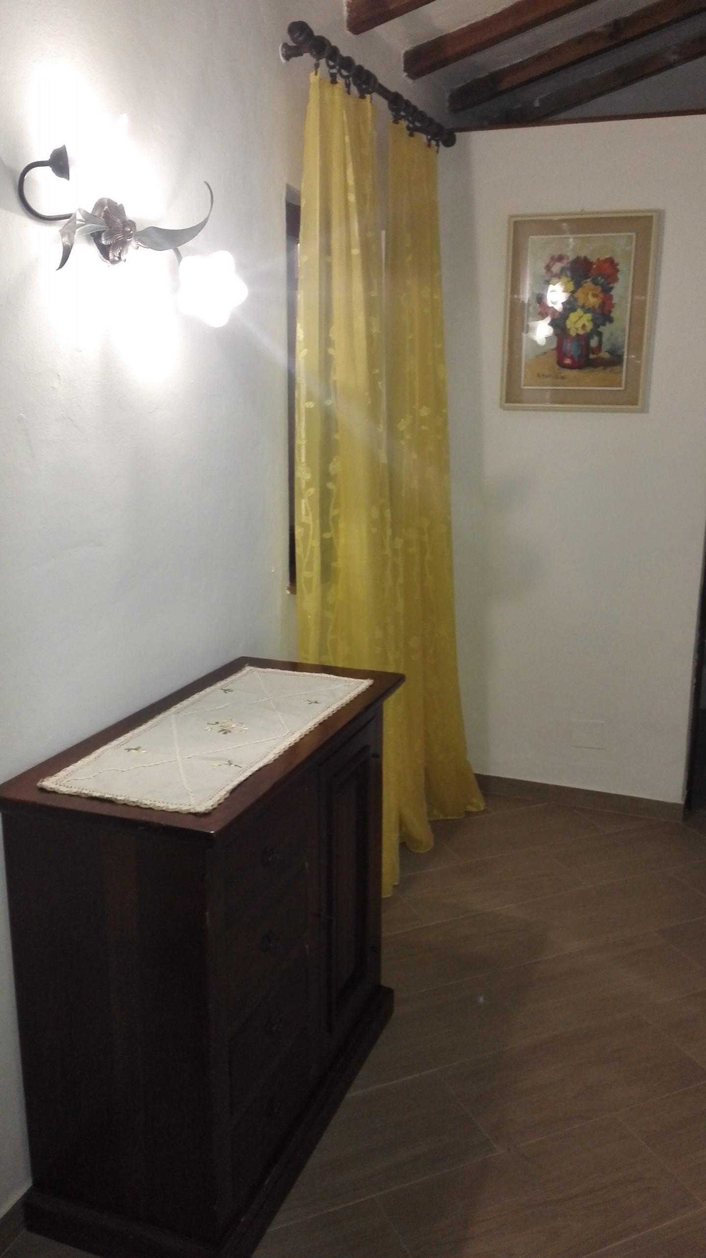 Appartamento in affitto a La Rosa, Terricciola