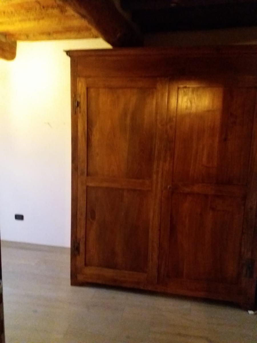 Appartamento in affitto a Lamporecchio