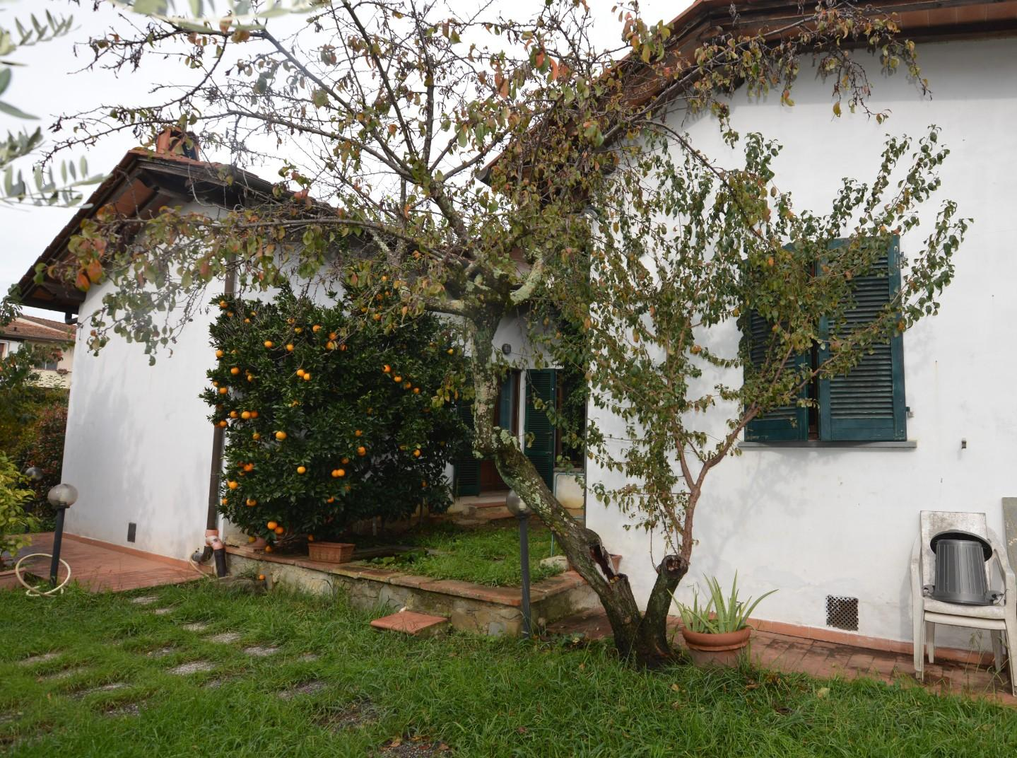 Casa singola in vendita a Buggiano (PT)