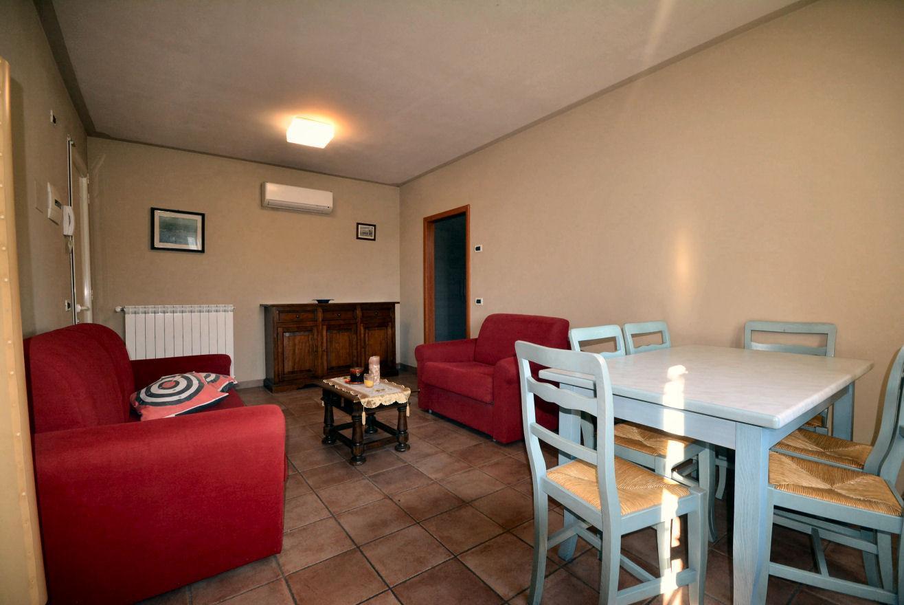 Appartamento in affitto residenziale - Sant'anna, Lucca