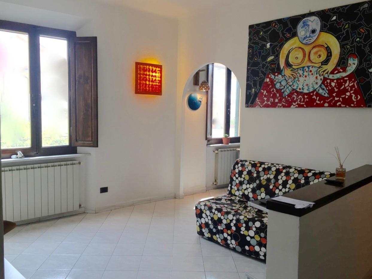 APPARTAMENTO in Affitto a San Marco, Pisa (PISA)