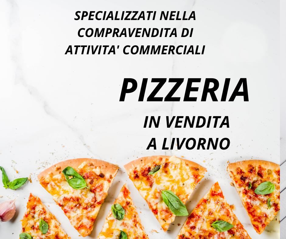 Pizzeria in vendita a Livorno