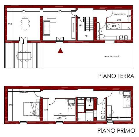 Terratetto in vendita, rif. sd5546v
