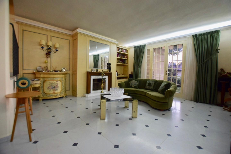 Villetta bifamiliare in vendita, rif. DB3740