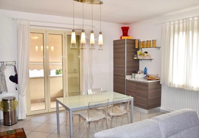Appartamento in vendita, rif. LOG-386