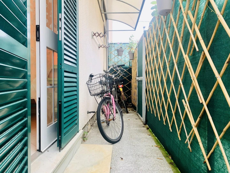 Posto bici