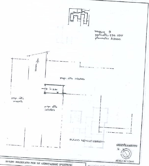 Appartamento in vendita, rif. 125