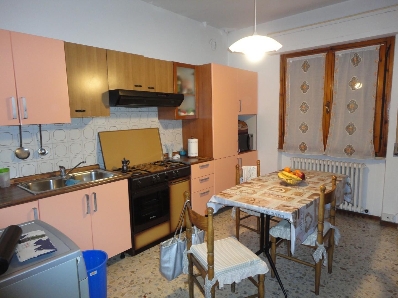 Appartamento in affitto a Collesalvetti (LI)