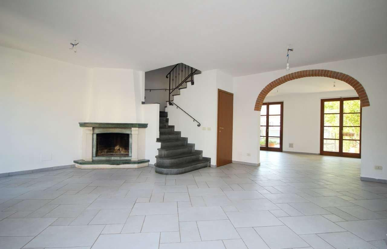 Villetta bifamiliare in vendita a Calci (PI)