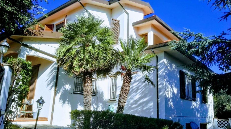 Villa singola in vendita a Rosignano Solvay, Rosignano Marittimo (LI)