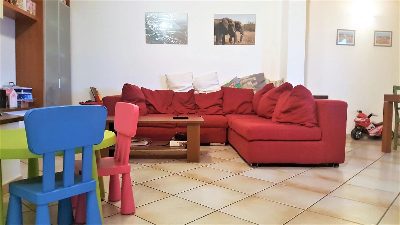 Appartamento in vendita, rif. CC276