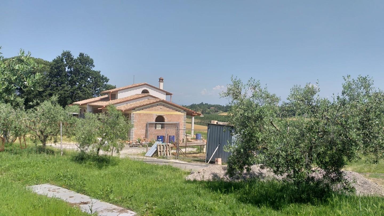 Casa singola in vendita a Capannoli (PI)