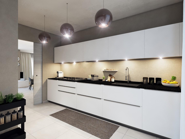 Appartamento in vendita a San Casciano in Val di Pesa, 5 locali, prezzo € 395.000   PortaleAgenzieImmobiliari.it