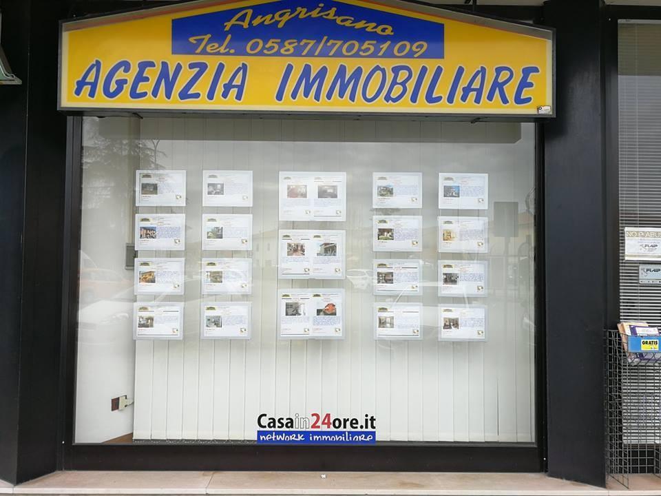 Locale comm.le/Fondo in affitto commerciale a Santa Maria a Monte (PI)
