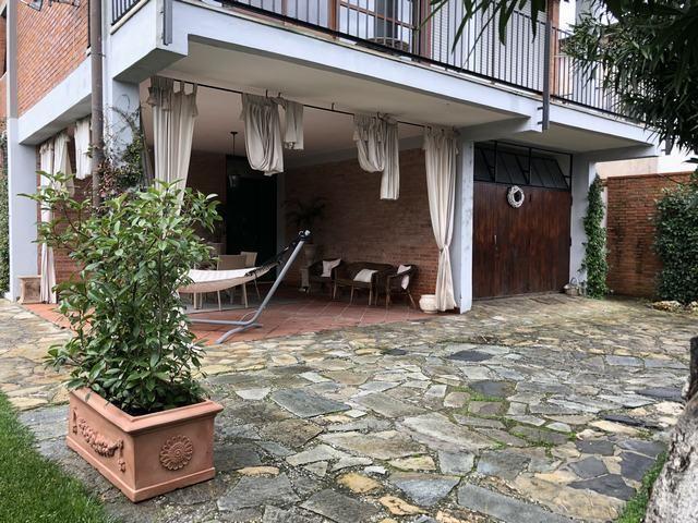 Casa semindipendente in affitto, rif. AL167
