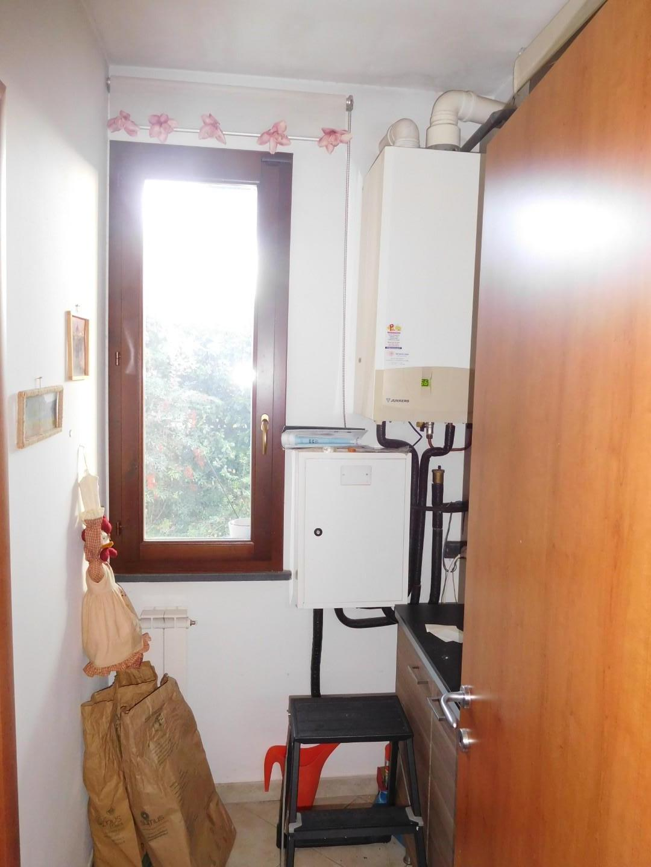 Villetta a schiera angolare in vendita, rif. 2105