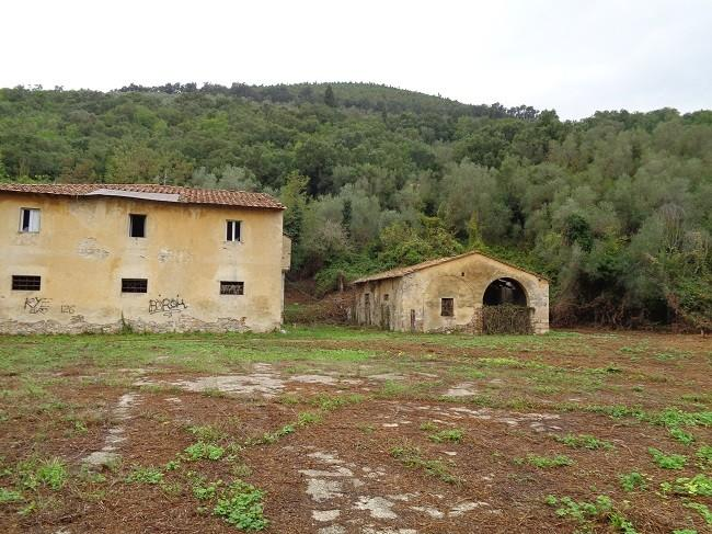 Casale in vendita a San Giuliano Terme (PI)