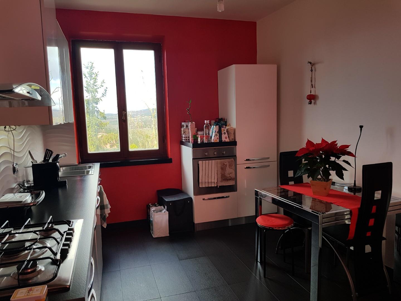 Appartamento in vendita a Quercegrossa, Castelnuovo Berardenga (SI)