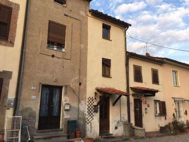 Terratetto in vendita, rif. 02264