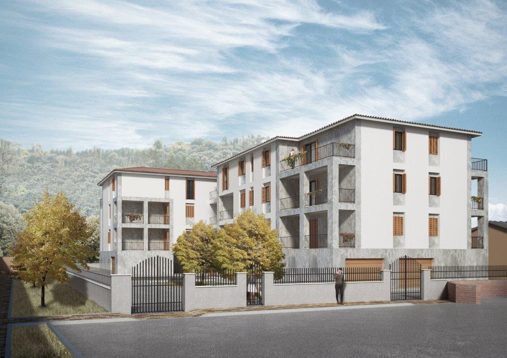 Appartamento in vendita, rif. 172