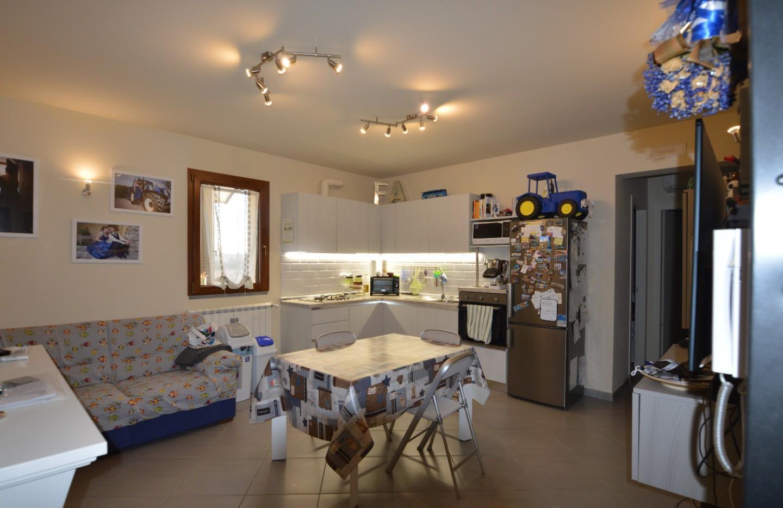 Appartamento in vendita a Ponte Buggianese (PT)