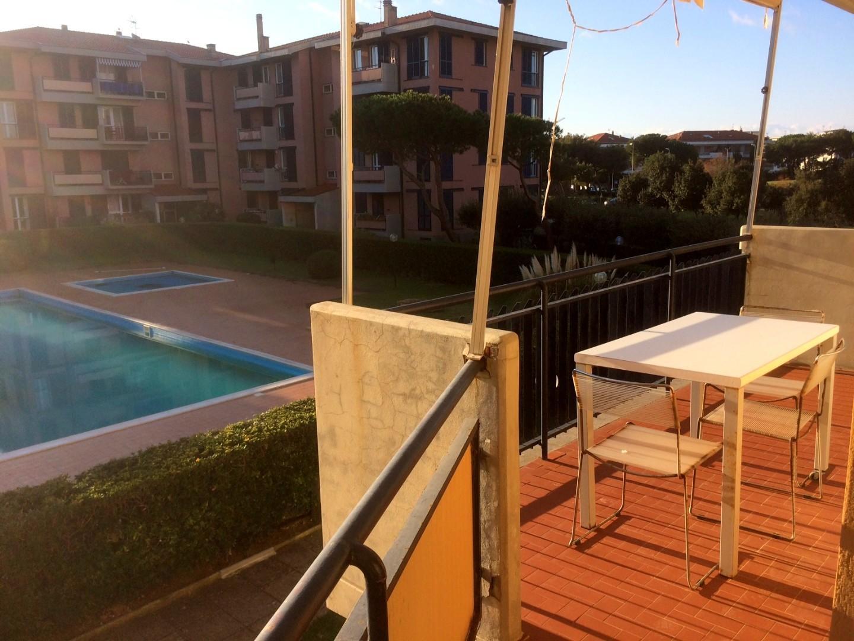 Appartamento in affitto a Antignano, Livorno